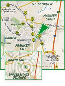 KonzeptBau GmbH : Lage - karte-standort-lage