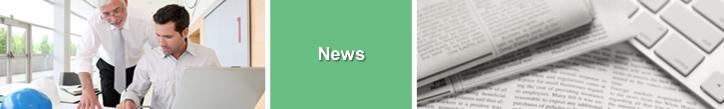 KonzeptBau GmbH : News - header news